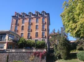 Castel Regina, Châtel-Guyon