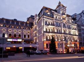 Опера Готель
