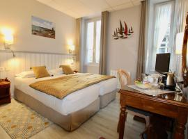 Hotel des Abers, Saint-Malo