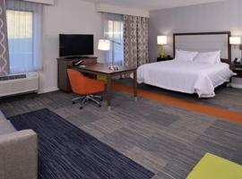 Hampton Inn & Suites Albany-East Greenbush, NY, East Greenbush