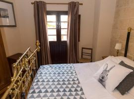 The Burrow Guest House, Tarxien