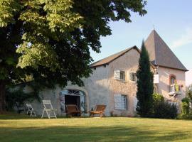 Le Peyret, Serres-Castet (рядом с городом Sauvagnon)