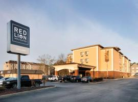 Red Lion Inn & Suites Saraland – Mobile, Saraland