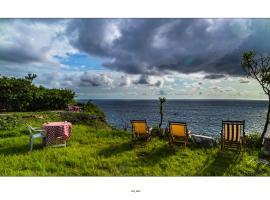 Angauel Inn Cerro Playa Rosada, Palmar (Ayangue yakınında)