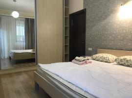 Great apartement, Тбилиси (рядом с городом Kumisi)