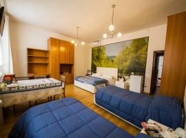 Bed & Breakfast Porta Santi