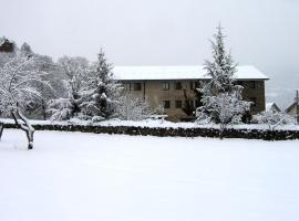 L'Orri del Pallars, Montardit (рядом с городом Сорт)