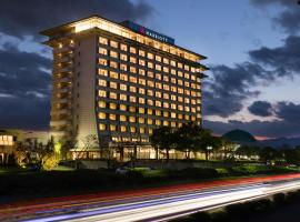 Lake Biwa Marriott Hotel