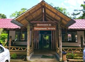 Campamento Victoria