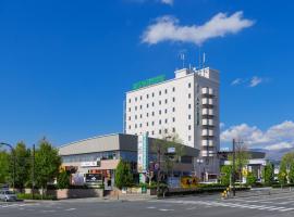 Sakudaira Plaza 21, Saku (Komoro yakınında)