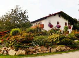 Bio Ferienhof Winkler, Hutthurm