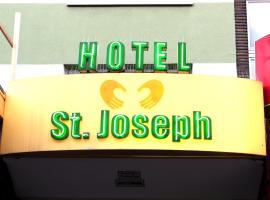 St. Joseph Hotel