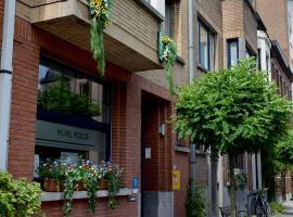 Hotel Focus, Kortrijk