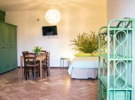Orvieto Aroma Rooms Rocca, San Quirico