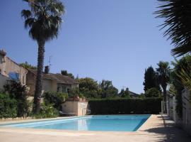 Appartement La Nautique II - Vacances Côte d'Azur