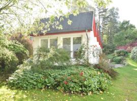 Ostseeblick mit Terrasse und Garten, Kühlungsborn (Wittenbeck yakınında)