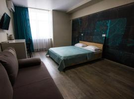 Solo Apartment Ahmatovoy