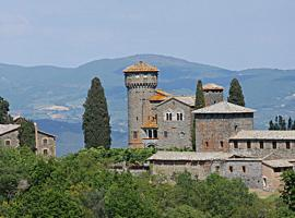 Casa Passero, Orvieto (Berdekatan Canonica)