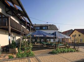 Gasthaus-Pension Ferring, Minden