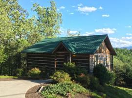 DOGWOOD Vacation Cabin Great Mtn Views