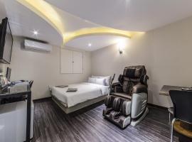 Incheon Economic Moon Hotel