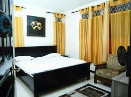 Maryland Guesthouse, Monrovia