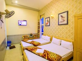 Tuong Vy Motel