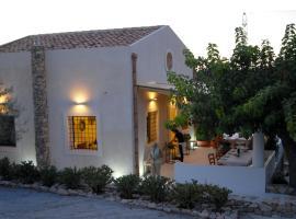 Casa Sulleria, Pezzi di Gala (Terme Vigliatore yakınında)