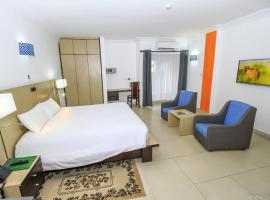 Hotel LAFORGE