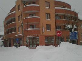 Gelov Hotel, Berkovitsa