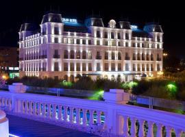 Gran Hotel Sardinero, Santander