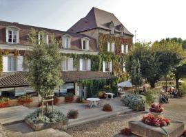 Hostellerie du Passeur, Лез-Эзи-ле-Тайак-Сирёй