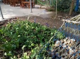 Maozhou Island No.35 Xiuxian Farm Stay, Guilin (Daxu yakınında)