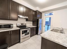 Brand new spacious furnished townhome, Toronto