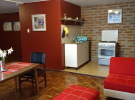Quito apartamento excelente ubicación