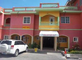 Tropical Court Resort