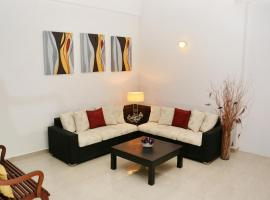 Colombo Mount Beach Hostel