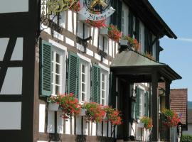 Gasthof Blume