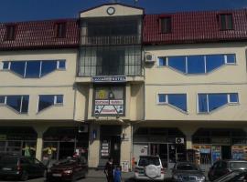 Hotel Zugdidi
