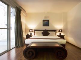 Maple Suites, Serviced Apartments