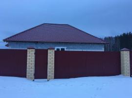 Дом в Курганово, Kurganovo (Near Kungurka River)
