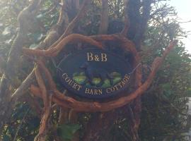 Court Barn Cottage B&B, Burwash