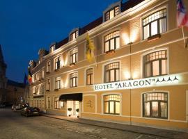 Hotel Aragon, Bruges