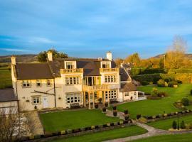 Rookery Manor Hotel & Spa, Brent Knoll (Near Lympsham)