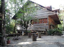 Paraiso Verde, Чихоу (рядом с городом Chicuxab)