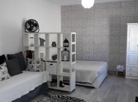 Ferragudo Cozy Studio