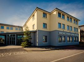 Rochestown Lodge Hotel & Spa, Dun Laoghaire
