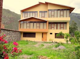 Casa Valle Sagrado, Calca