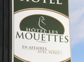 Hôtel Les Mouettes, Sept-Îles