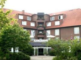 Hotel Niederrhein, Voerde (Hünxe yakınında)